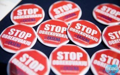 Stop obrekovanju