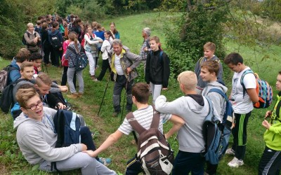 Športni dan – planinska dejavnost