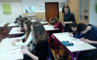 Obisk Srednje šole Črnomelj