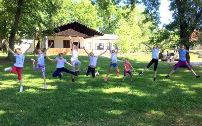 Športni dan – 3. razred