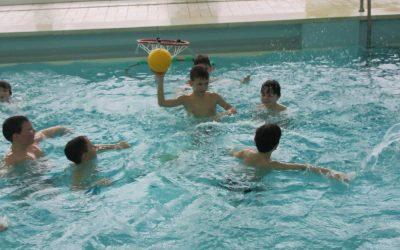 Plavalni tečaj 3. a