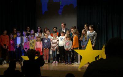 20. natečaja Evropa v šoli