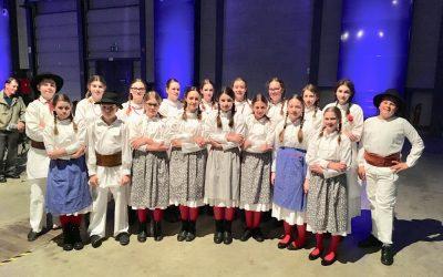 11. Večer pesmi in plesa – Dnevi medgeneracijskega sožitja