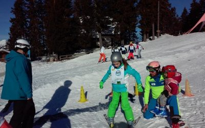 Zimska športna dneva