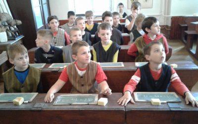 Drugošolci na tehniškem dnevu v Ljubljani